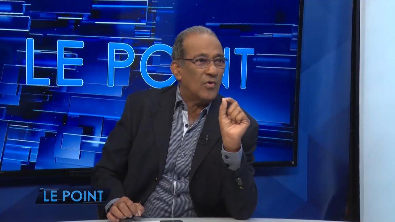 Download LE POINT 26/07/21 : Jean Robert Argant , Président du Collectif du 4 Décembre