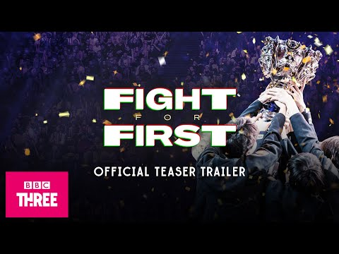 Fight for First: Excel Esports | OFFICIAL TEASER TRAILER
