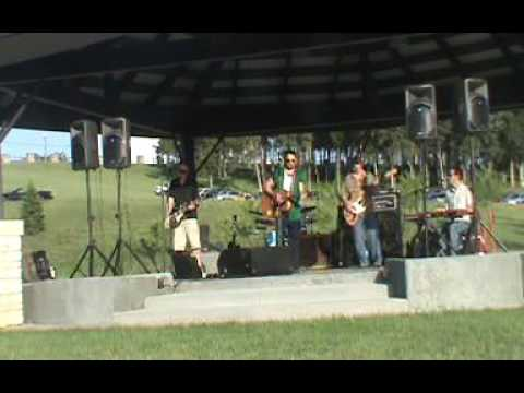 BROTHER TRUCKER BAND@CAMP DODGE JUNE 9,2016
