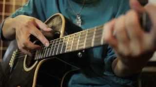 (Sơn Tùng M-TP) - Em Đừng Đi - Fingerstyle Guitar ft. Vocal