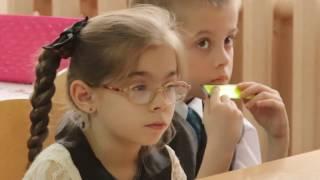 ТРК Ранак В 1 й школе открылся центр обучения навыкам безопасного поведения 28 04 2017