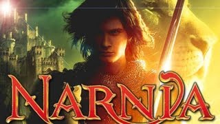 Chronicles of Narnia: Prince Caspian (PS3, X360) Game Intro / Trailer