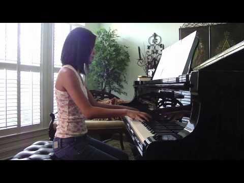 Airplanes  BoB ft Hayley Williams piano