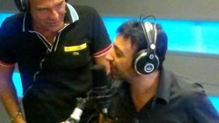 Gigi Finizio - Radio Marte  Stereo   by Titti 2011