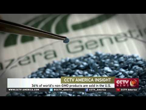 Phil Lempert on the surge in non-GMO crops