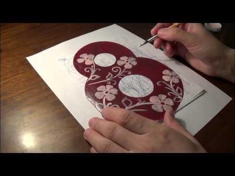 Подарок маме. Как сделать открытку-сюрприз (коробочка-открытка) - Cool School