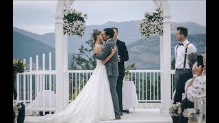 Jason & Rachel // WEDDING FILM