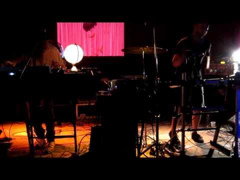 "Moonface - ""All Fires"" (Grog Shop - July 17, 2011)"