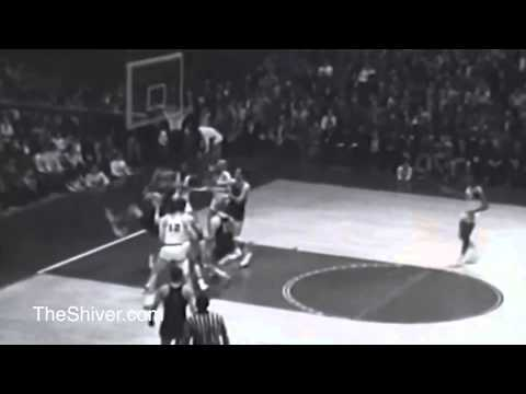 WiltMixTape - Wilt Chamberlain Kansas Highlights