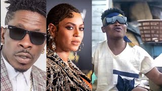 How It All Happened! Beyoncé & Shatta Wale Collaborations And Back Story Of Sarkodie/Shatta Feud.
