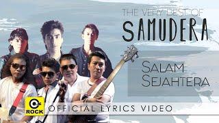 Download Lagu Salam Sejahtera - SAMUDERA [ Official Lyrics Video] mp3