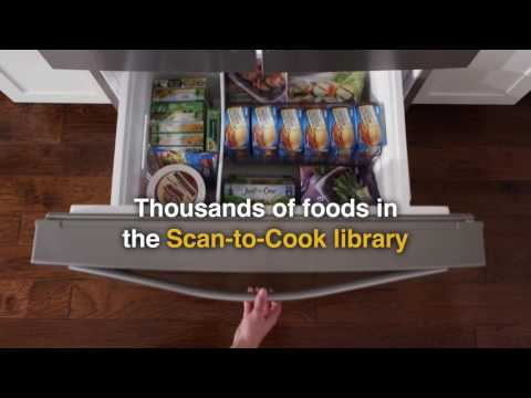 Whirlpool® CES 2017: Assisted Cooking Technology