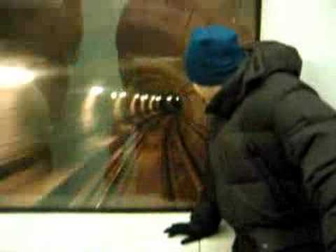 Copenhagen Subway