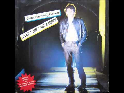 Costas Charitodiplomenos - Lost In The Night (Extended Remix Version HQ Audio) 1984