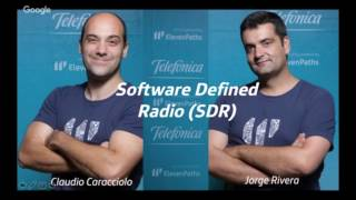 Software Defined Radio (SDR-RTL)