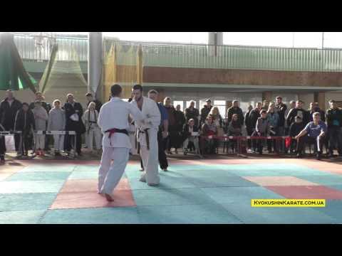 IKO. Ukrainian Championship,