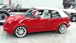 cabriolet mk1
