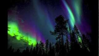Aurora Borealis ( ambient sound scape )