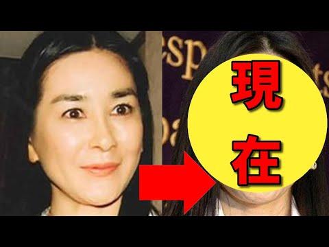 1980年代に清純派女優として大ブレイクした石原真理子さん。 現在はブログを更新しているようですが、その内容がヤバいといわれています。...