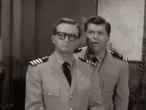 McHale's Navy S04E07 The Bald Headed Contessa