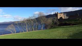 Ramsay Scotland Trip 2K16