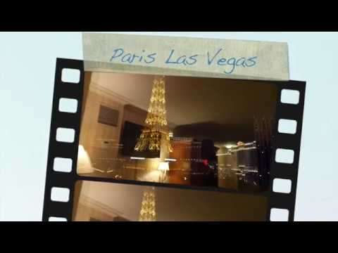 Paris Casino Vegas Red Room King