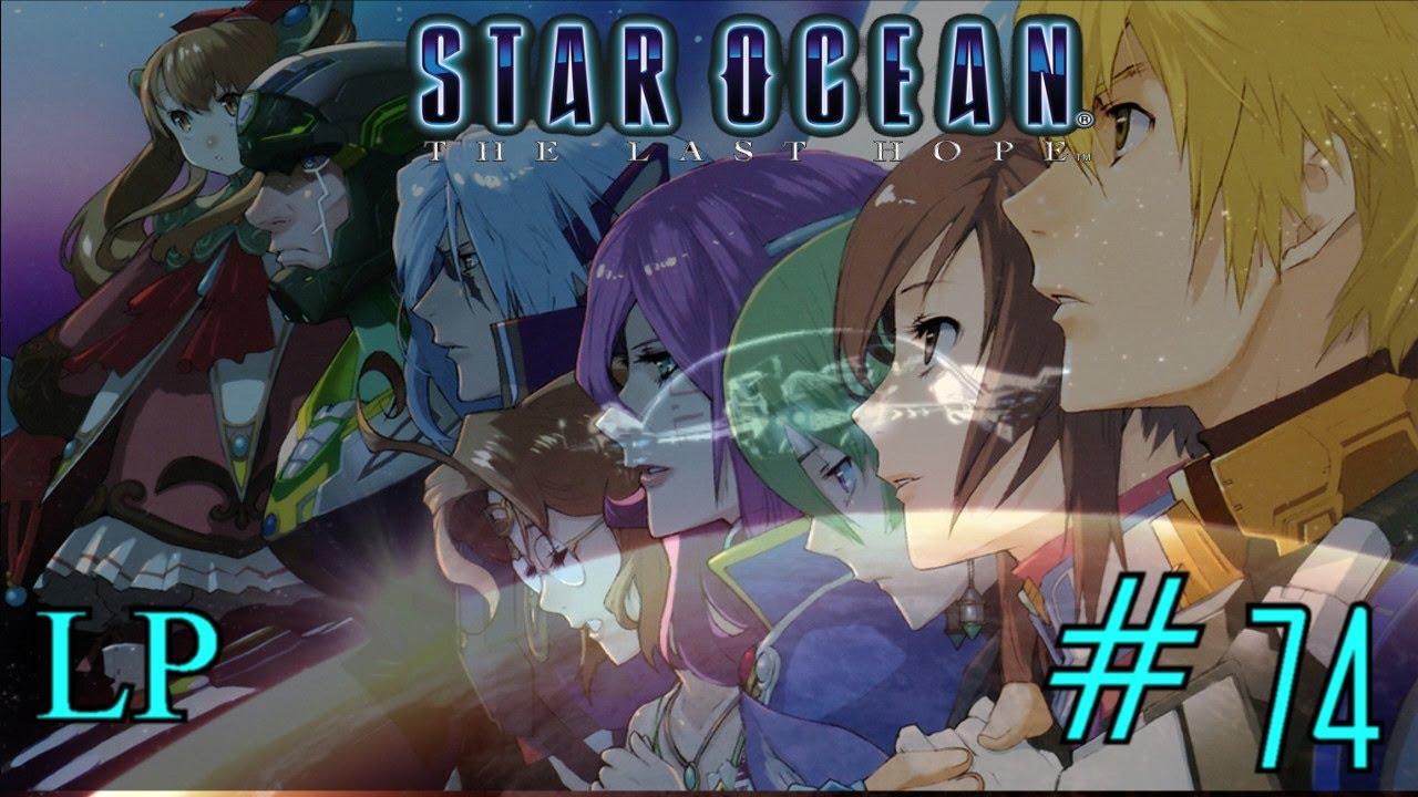 """Download LP: Star Ocean: TLH Part 74 """"Nox Obscurus pt 1"""""""