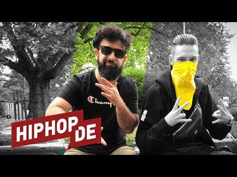 Sun Diego über SpongeBozz' Entstehung, Kollegah, Manuellsen, PA Sports, Schutzgeld & das JBB #waslos