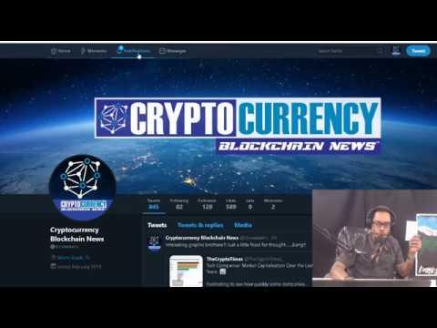 Waltonchain – Bitcoin Videos – Mundiale com