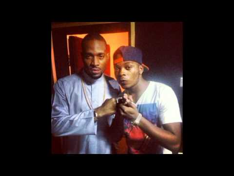 Olamide Ft Dbanj - First Of All [Remix] (Official)