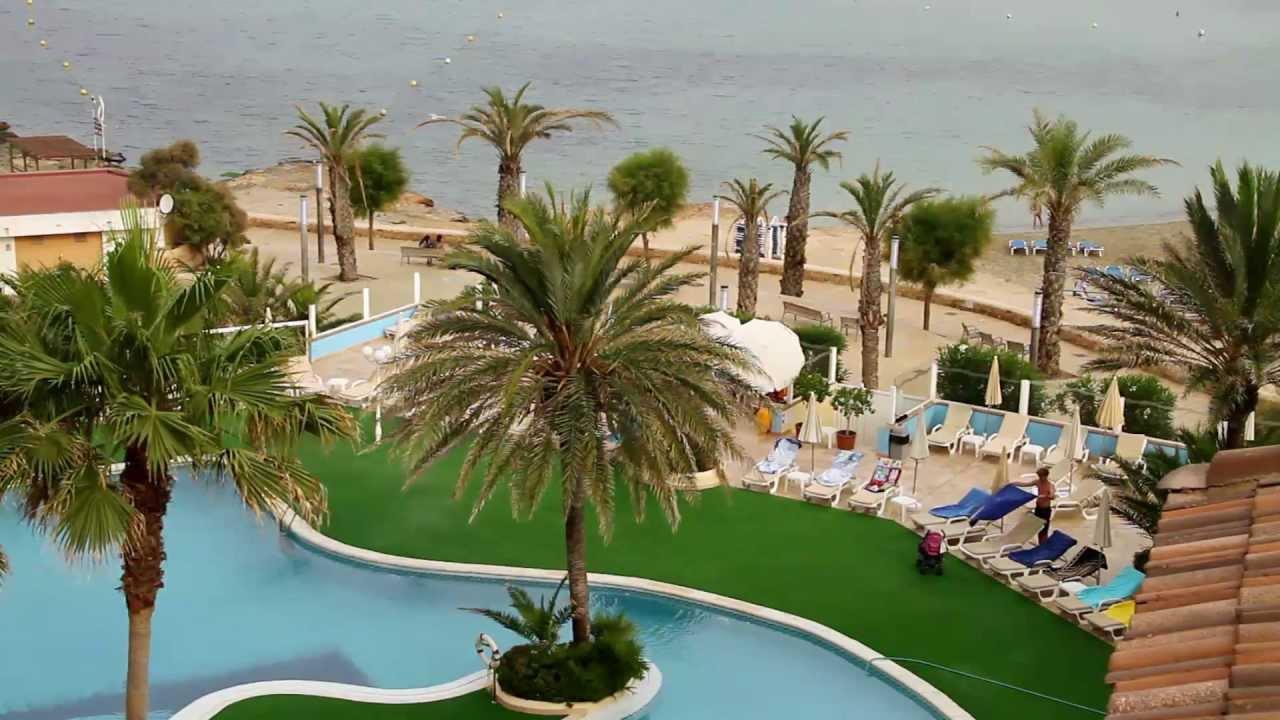 Hotel Apartamentos Blau Park Ibiza