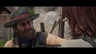 Red Dead Redemption 2 / part 3