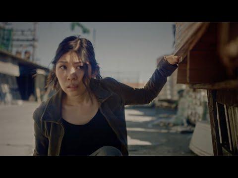 """SYFY Presents """"Resistance"""" By Kristen Brancaccio   SYFY"""