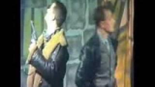 Blackadder Goes Forth - Private Plane Part 4