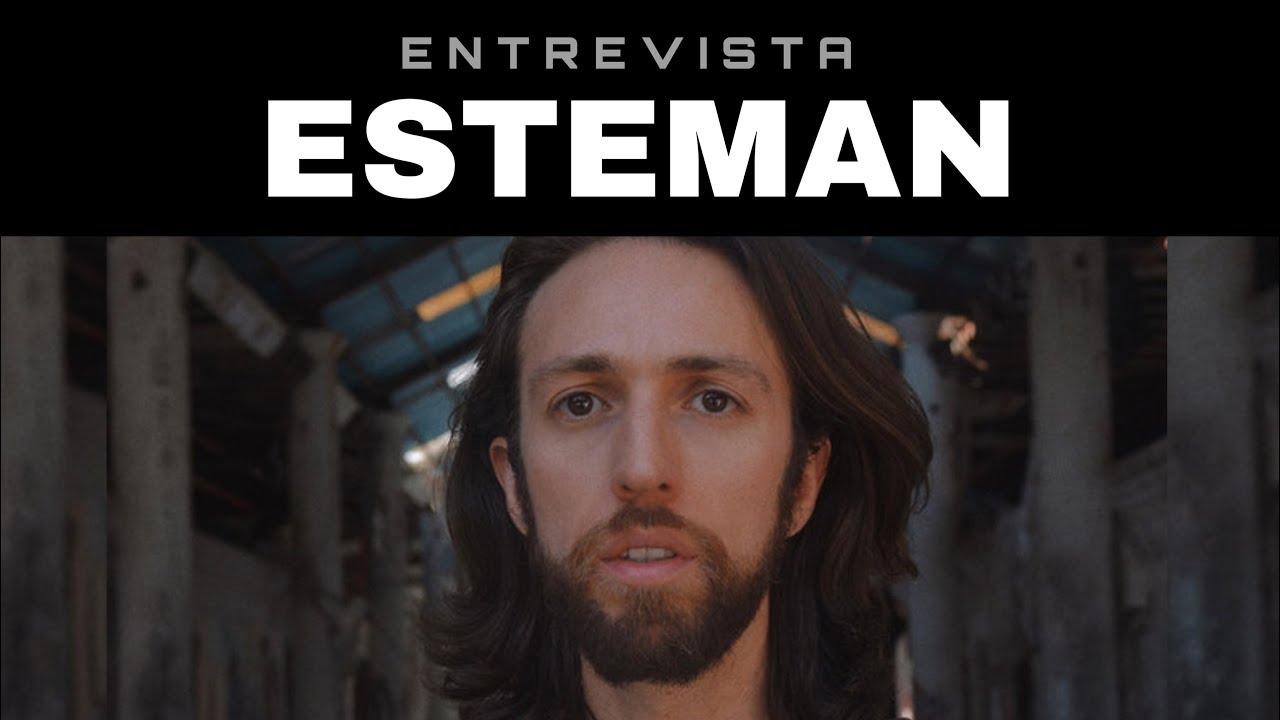 """""""SI VOLVIERA A NACER"""" EL NUEVO ÁLBUM DE ESTEMAN"""