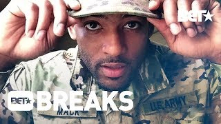 Jay Bowdy Commits Live Suicide | BET Breaks