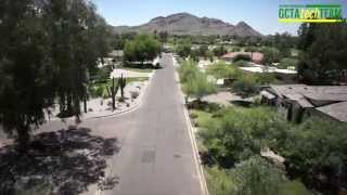 5801 E Donna Ln, Paradise Valley, AZ 85253