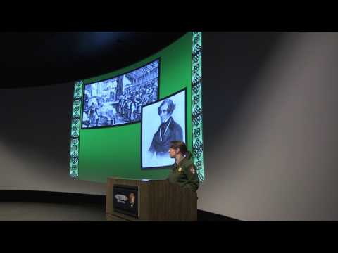 Thomas Francis Meagher (Lecture)