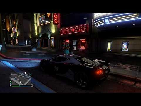 GTA 5 Online Sexualidad - Sexo En Primera Persona