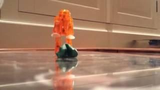 Mr. Bot the putty (een heel klein beetje anders)