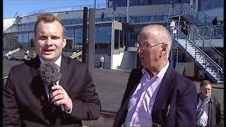 Vidéo de la course PMU PRIX LYON GRAND PRIX 2019