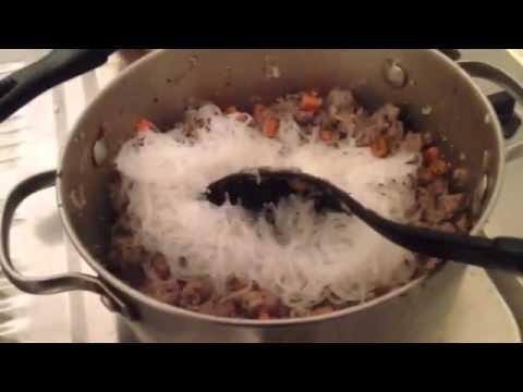 senegalese rice riz gras blanc kadirecipes doovi. Black Bedroom Furniture Sets. Home Design Ideas