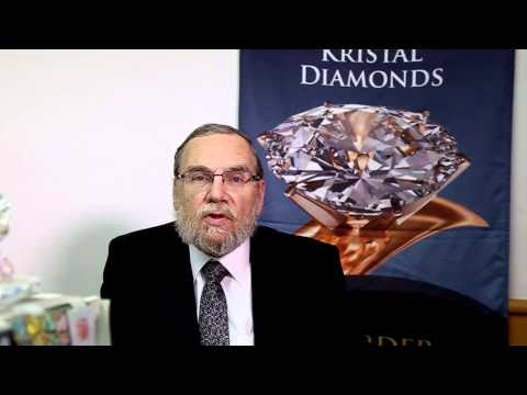 Kristal Diamond's Fine Jewelry - Israeli Diamond