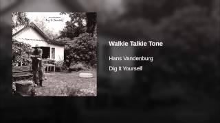 Walkie Talkie Tone