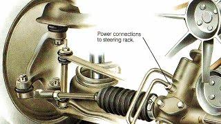 HOW IT WORKS: Power Steering (720p)