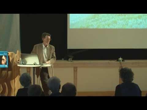 Bill Still at the Open Mind Conference 2012. Skanderborg, Denmark