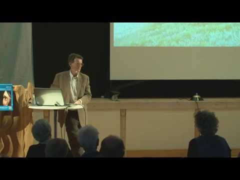 Bill Still at the Open Mind Conference 2012. Skanderborg, Denmark