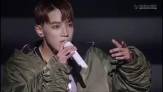 """Download JUN.K [2PM] """"TRUE SWAG"""" Ver live concert Mp3"""