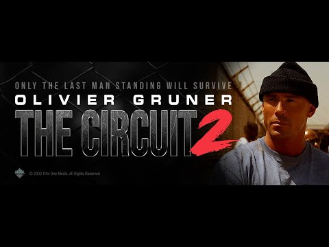 The Circuit 2: The Final Punch is listed (or ranked) 14 on the list The Best Olivier Gruner Movies