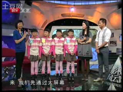 Su You Peng (Alec Su) - 4 Cupids Interview (1/4)